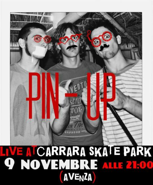 pinu-up-carrara