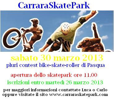 carrara-contest