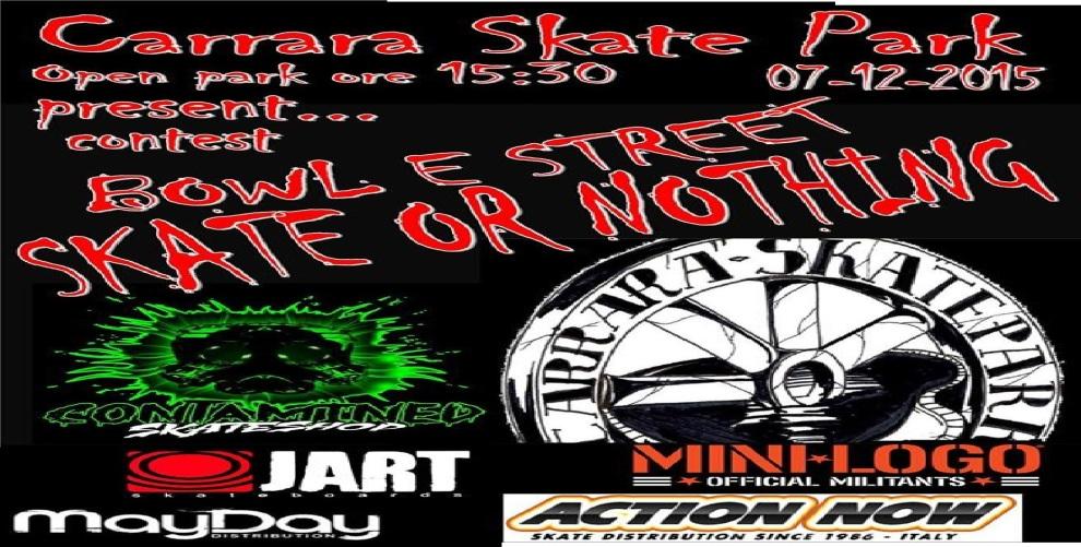 carrara-skatepark birthday 2015